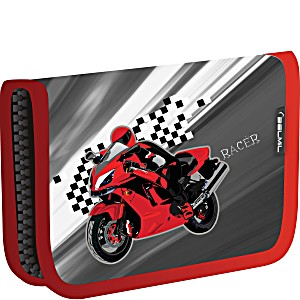 Пенал Belmil МОТО 335 72 Moto Racer