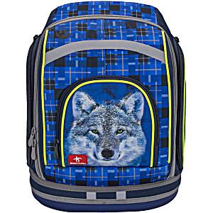Подростковый рюкзак Belmil FUNCTIONAL 405-37 ALASKA (LUMO)