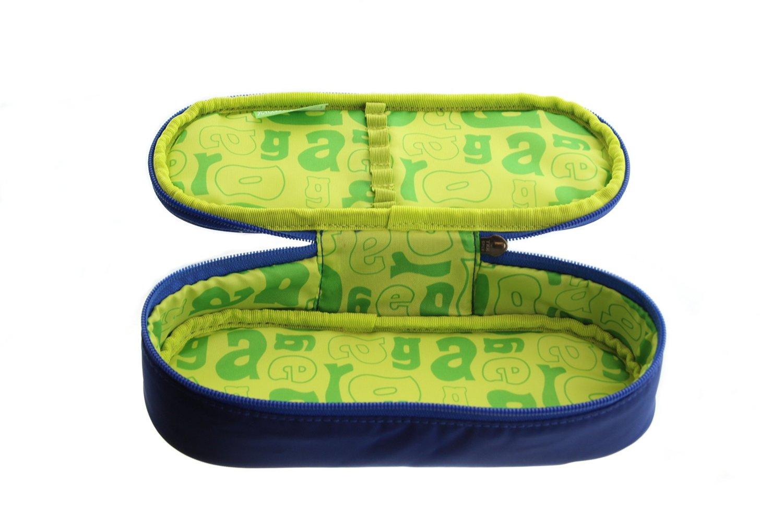 Рюкзак Ergobag BEAReferee с наполнением + светоотражатели в подарок, - фото 7