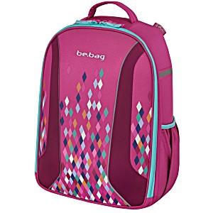 Рюкзак школьный Herlitz Be Bag Airgo Ромбы