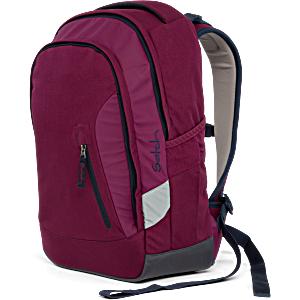 Рюкзак Ergobag Satch Sleek цвет Pure Purple