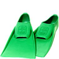 Грудничковые каучуковые ласты для бассейна ProperCarry FLOATING маленькие размеры 21-22, 23-24, 25-26, 27-28, 29-30